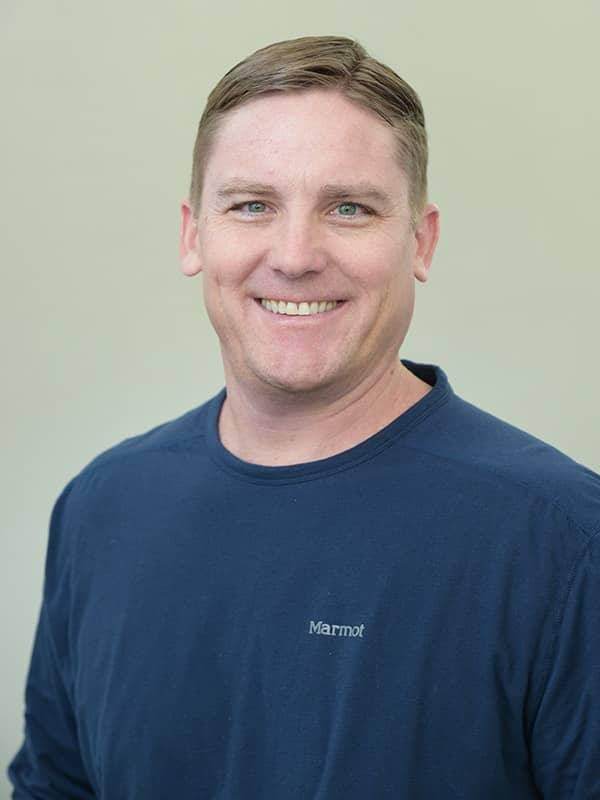 Dr. Sam Sweeny - Broomfield Family Dentistry