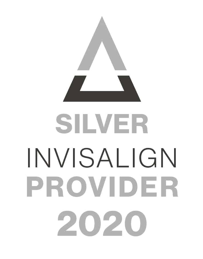 Silver Invisalign Provider